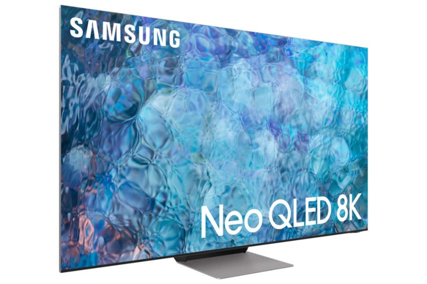Samsung ra mắt dòng sản phẩm TV Neo QLED 2021 tại Việt Nam - 12