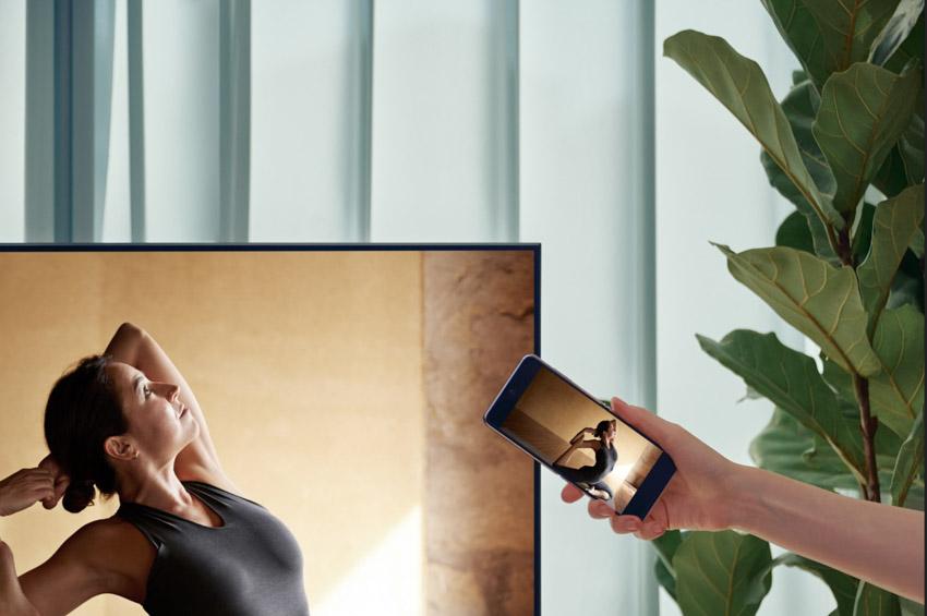 Samsung ra mắt dòng sản phẩm TV Neo QLED 2021 tại Việt Nam - 9