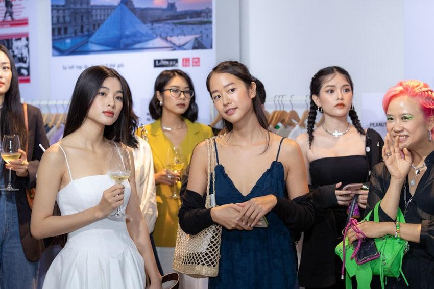 Trải nghiệm sự kiện giới thiệu bộ sưu tập Xuân hè 2021 tại TP.HCM - 11