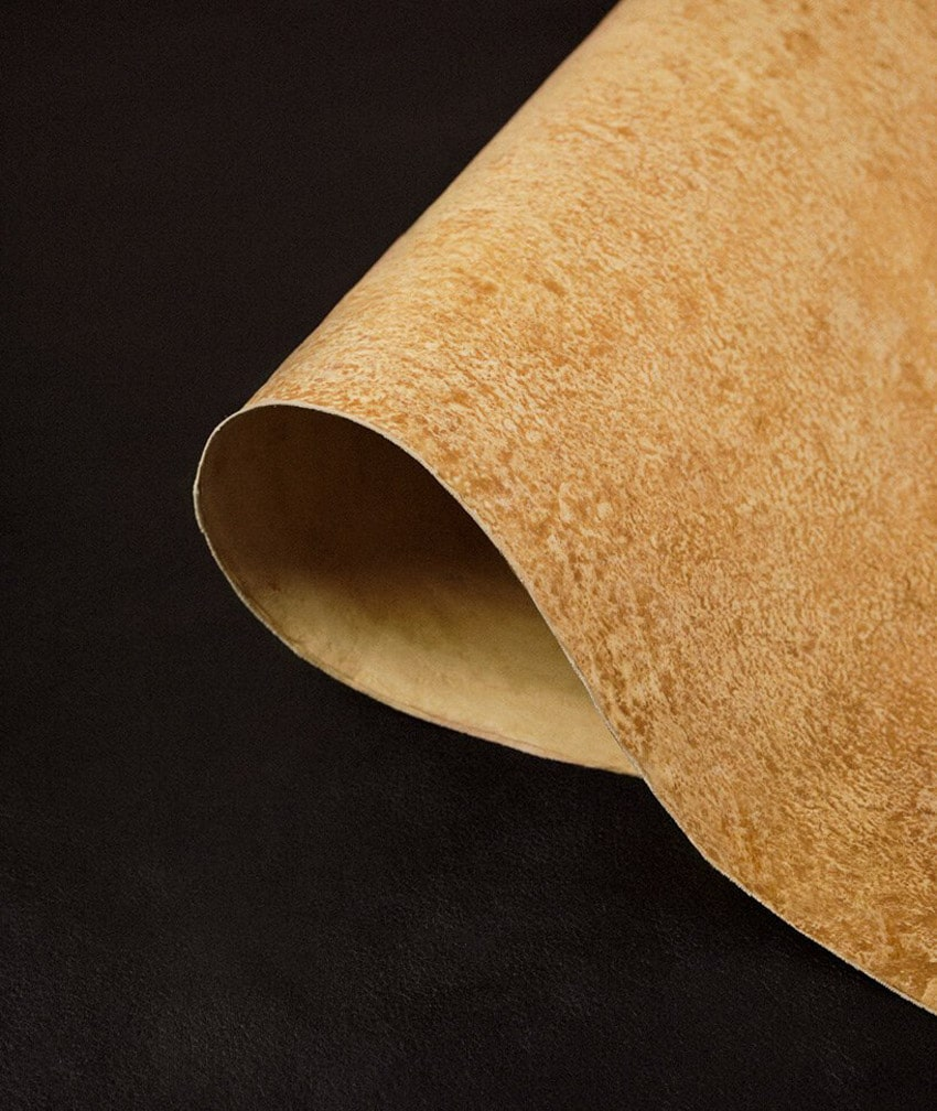 Hermès + MycoWorks ra mắt túi 'da' hình nấm được làm từ sợi nấm - 01