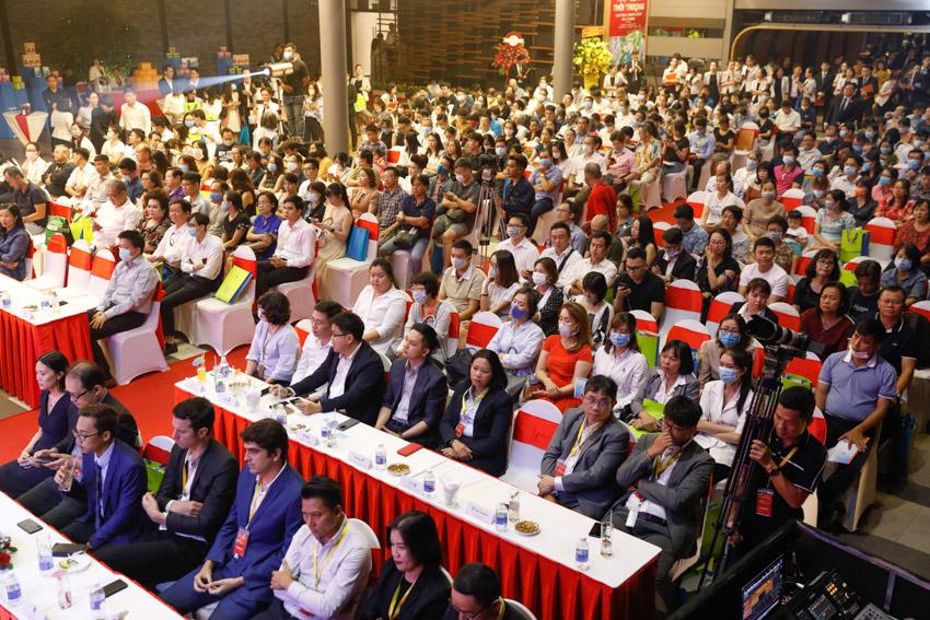 Phú Mỹ Hưng giới thiệu dự án cao cấp đầu tiên Cardinal Court đạt chứng chỉ edge quốc tế - 3
