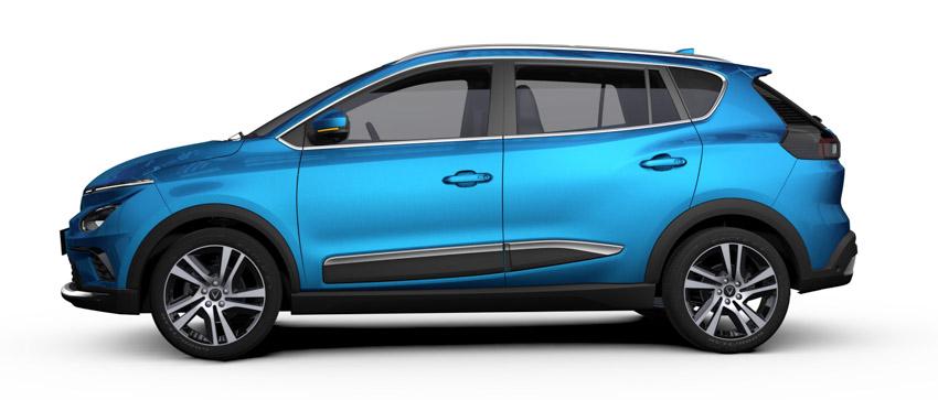 Vinfast mở bán mẫu ô tô điện đầu tiên với mức giá 690 triệu đồng-11