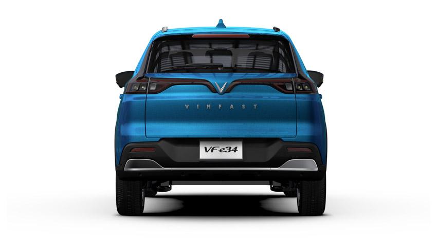 Vinfast mở bán mẫu ô tô điện đầu tiên với mức giá 690 triệu đồng-2