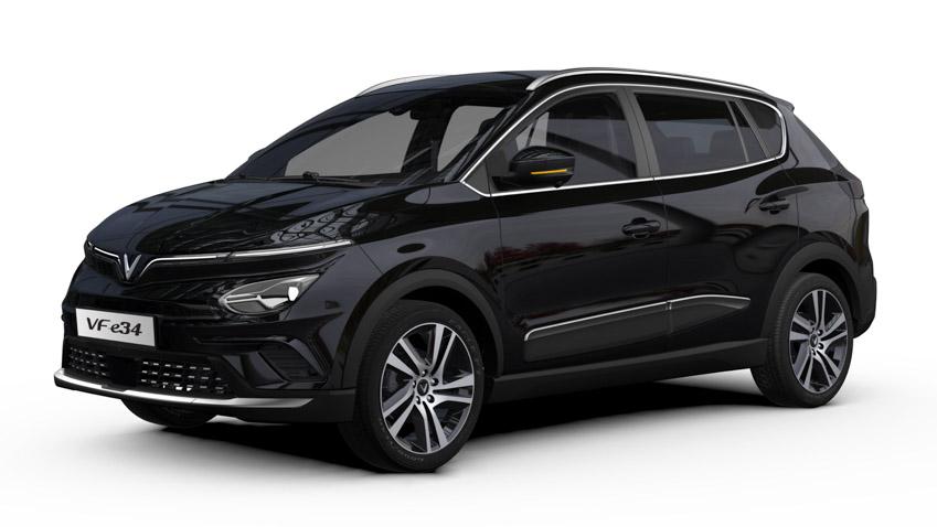 Vinfast mở bán mẫu ô tô điện đầu tiên với mức giá 690 triệu đồng - 6