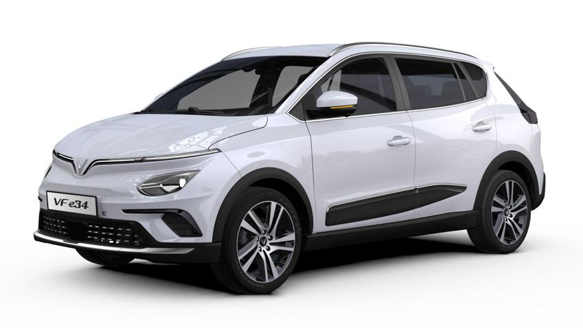 Vinfast mở bán mẫu ô tô điện đầu tiên với mức giá 690 triệu đồng-8
