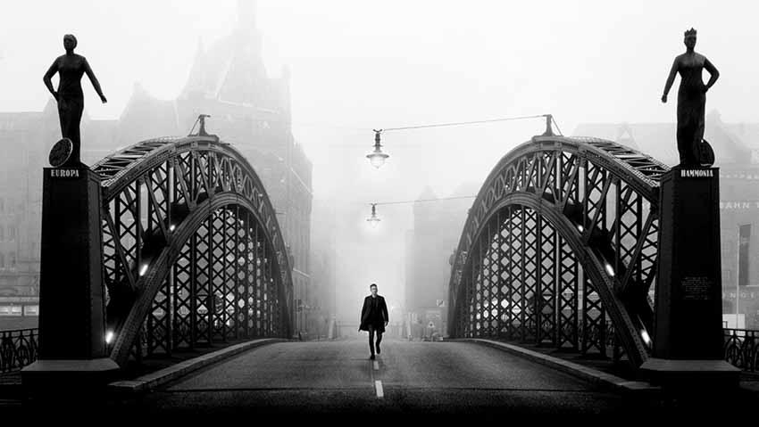 Hamburg, thành phố cầu xinh đẹp - 7