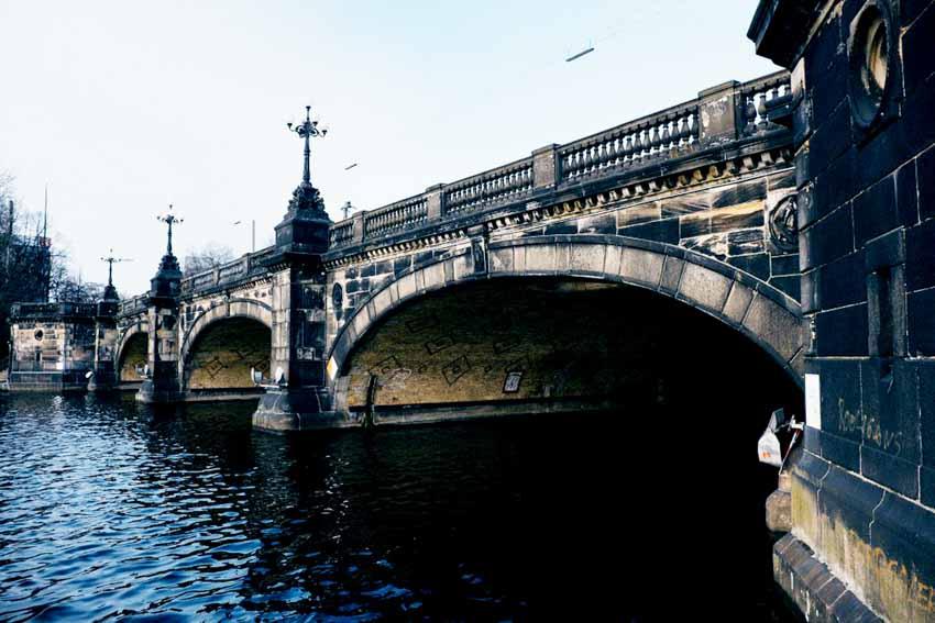 Hamburg, thành phố cầu xinh đẹp - 14