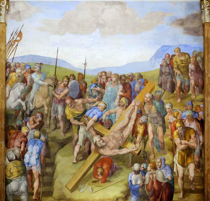Những kiệt tác mỹ thuật của Michelangelo - 9