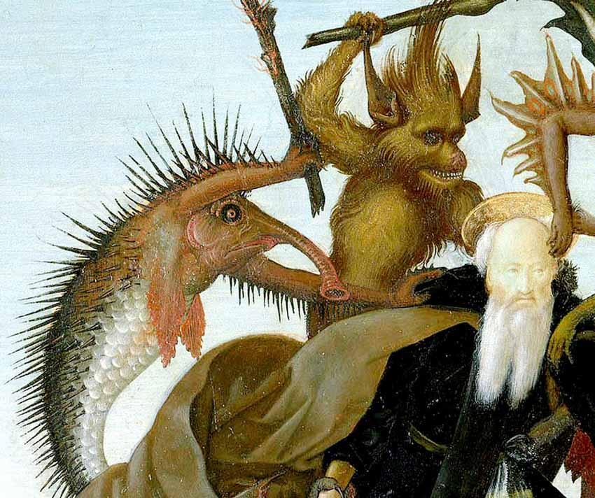 Những kiệt tác mỹ thuật của Michelangelo - 8