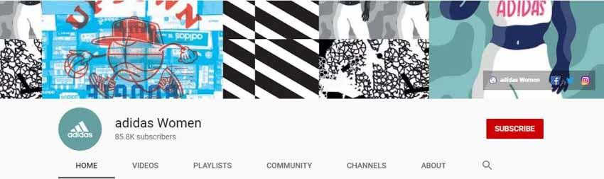 adidas mở chiến dịch 'Watch Us Move' giúp phụ nữ tự tin và đẹp hơn khi chơi thể thao - 4