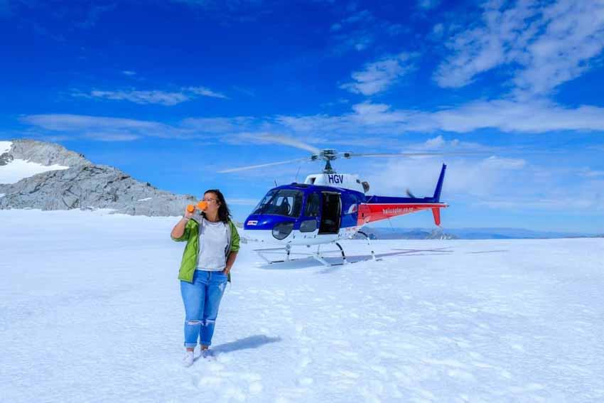 Blogger du lịch Đinh Hằng: 'Xê dịch là đam mê đã thấm vào trong máu' - 9