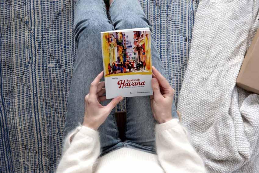 Blogger du lịch Đinh Hằng: 'Xê dịch là đam mê đã thấm vào trong máu' - 5