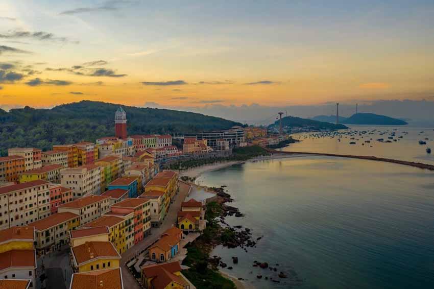Sun Grand City Hillside Residence – Lời giải căn hộ hướng biển ở Phú Quốc - 2