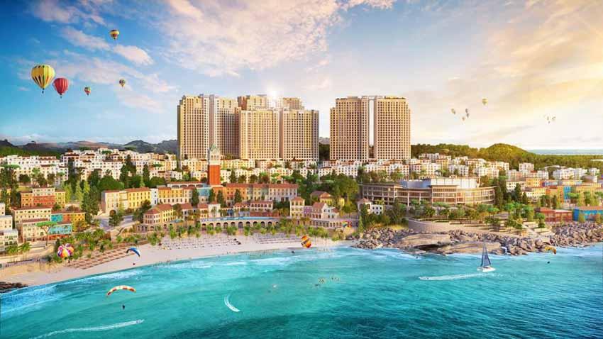 Sun Grand City Hillside Residence – Lời giải căn hộ hướng biển ở Phú Quốc - 3
