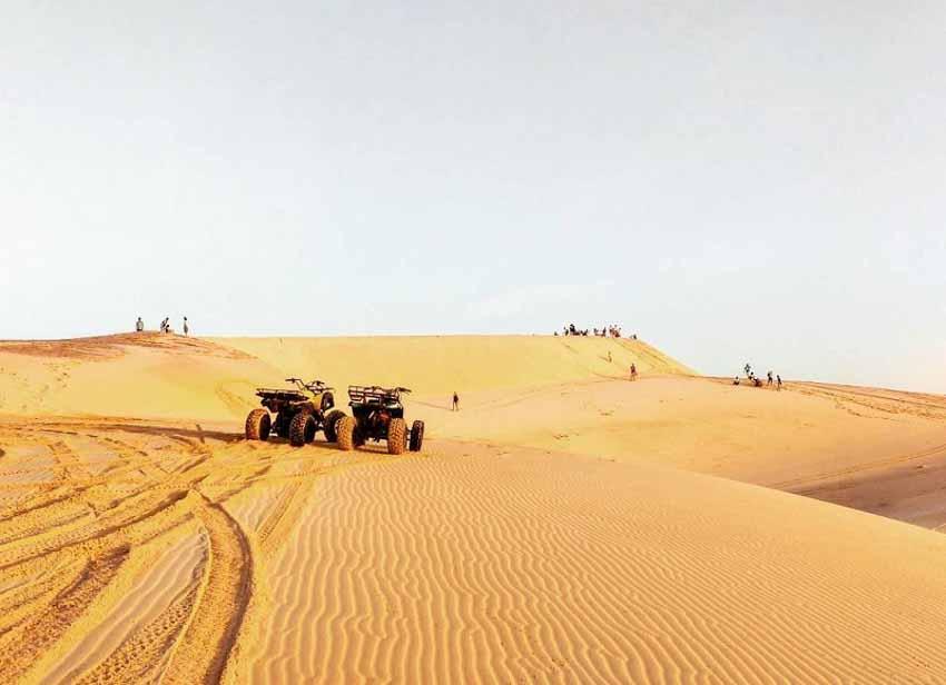 Những địa điểm du lịch đẹp nhất Châu Á ai yêu thích 'đu đưa' - 4