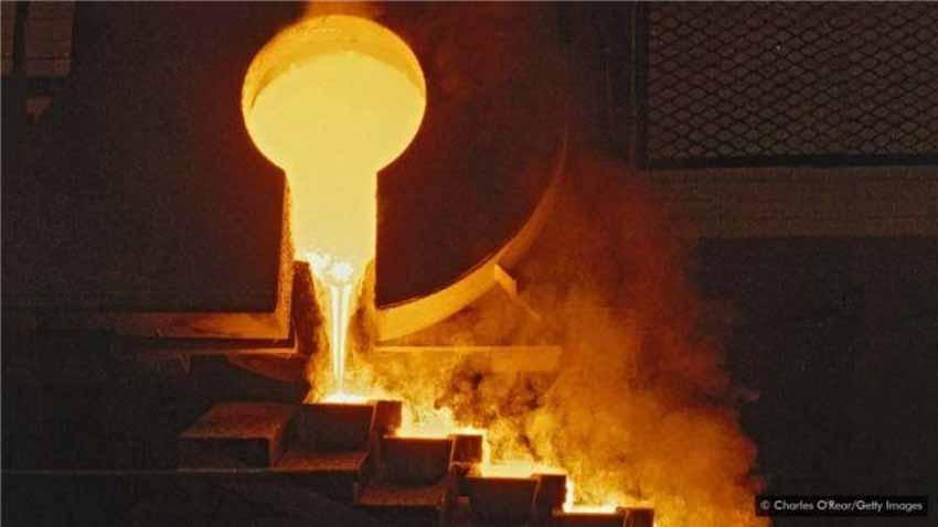 Giá trị của vàng và mỏ vàng - 1