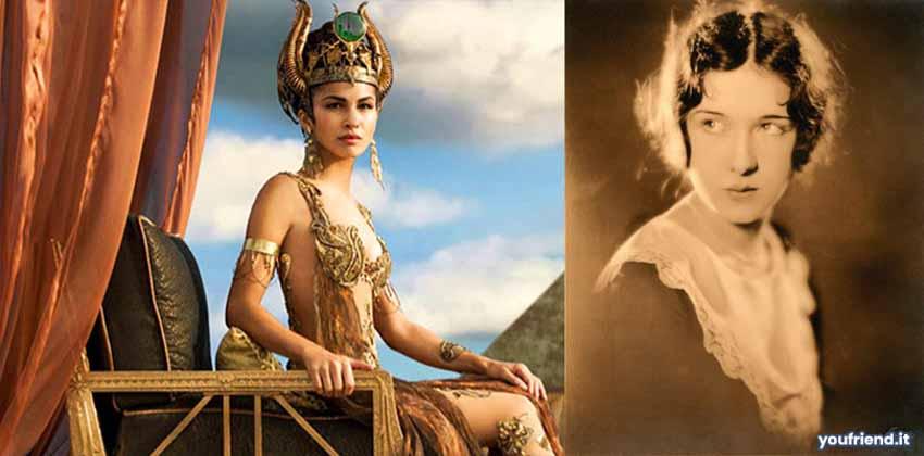 Chuyện về người phụ nữ tự nhận là tình nhân của Pharaoh Seti đệ nhất - 1