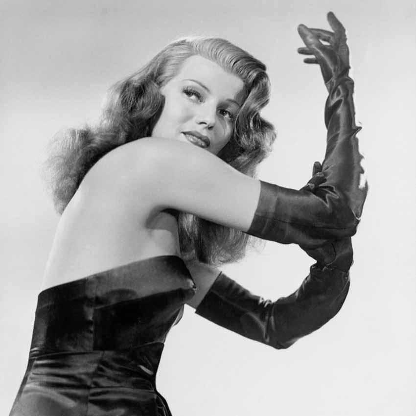 Rita Hayworth, 'nữ thần tình ái' và những cuộc hôn nhân đầy thất vọng - 3