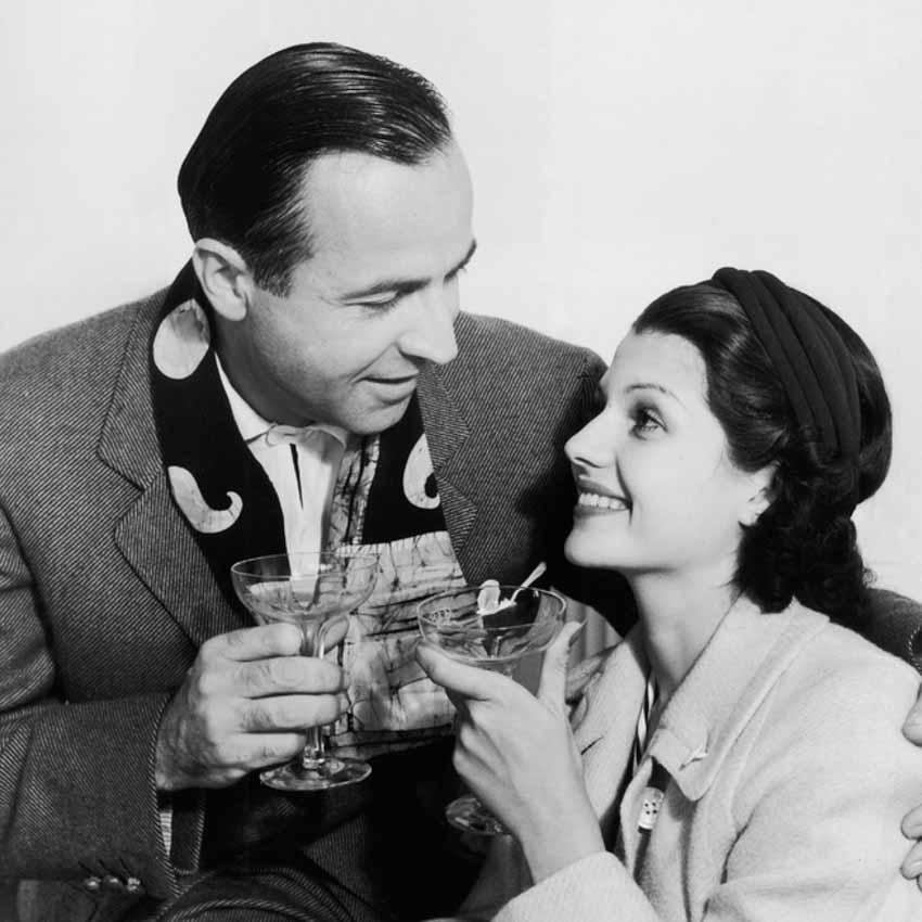 Rita Hayworth, 'nữ thần tình ái' và những cuộc hôn nhân đầy thất vọng - 4