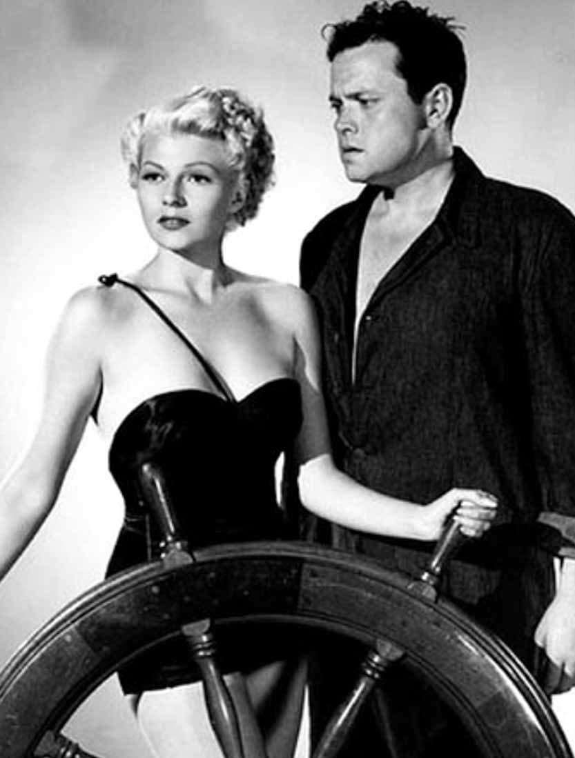 Rita Hayworth, 'nữ thần tình ái' và những cuộc hôn nhân đầy thất vọng - 5
