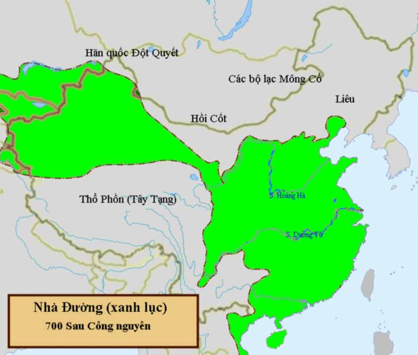 Tiểu thuyết võ hiệp của Kim Dung với những nhân vật lịch sử - 4