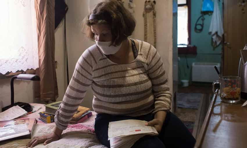 Bùng nổ 'dịch vụ mang thai hộ' ở Ukraine - 5