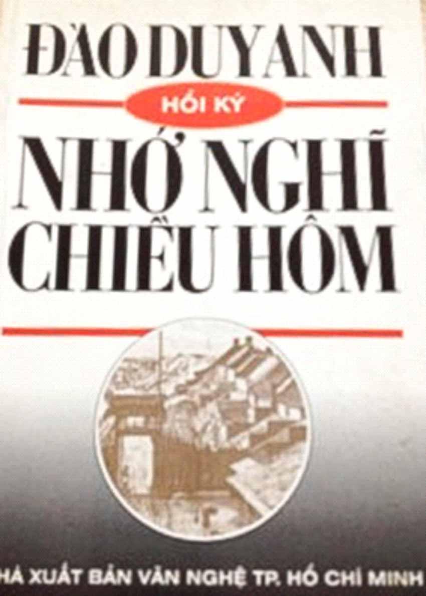 Học giả Đào Duy Anh và việc biên soạn Hán Việt từ điển - 3