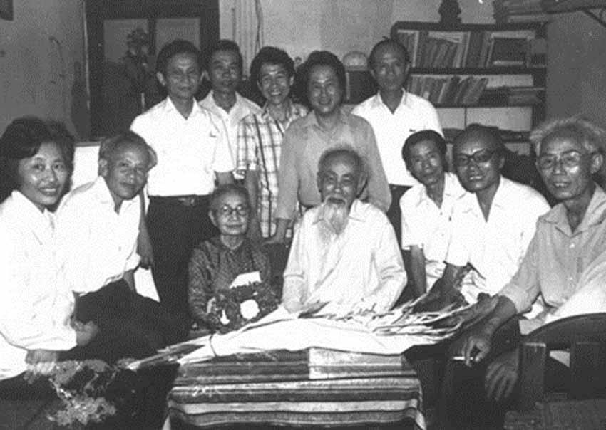 Học giả Đào Duy Anh và việc biên soạn Hán Việt từ điển - 5