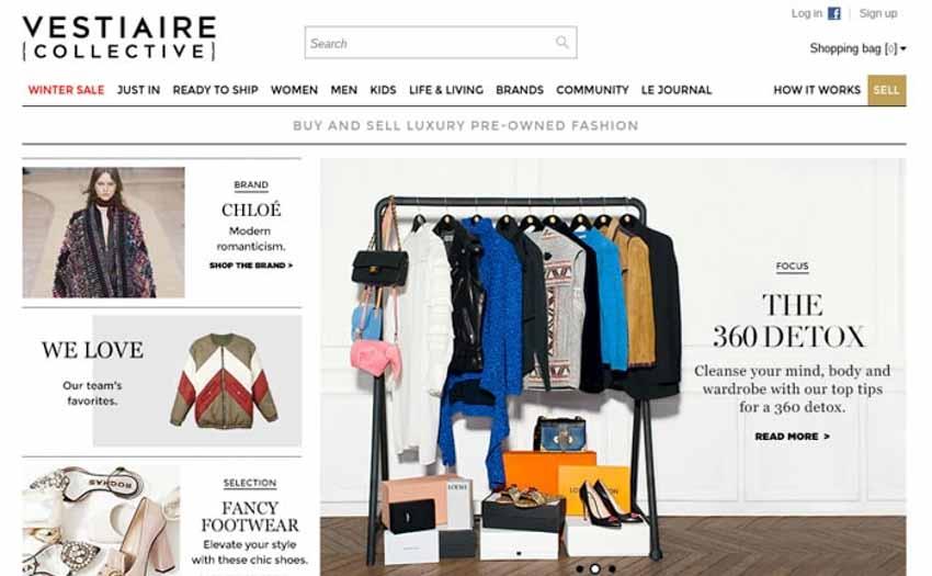 Làm giàu bằng cách bán trực tuyến thời trang đã qua sử dụng - 7