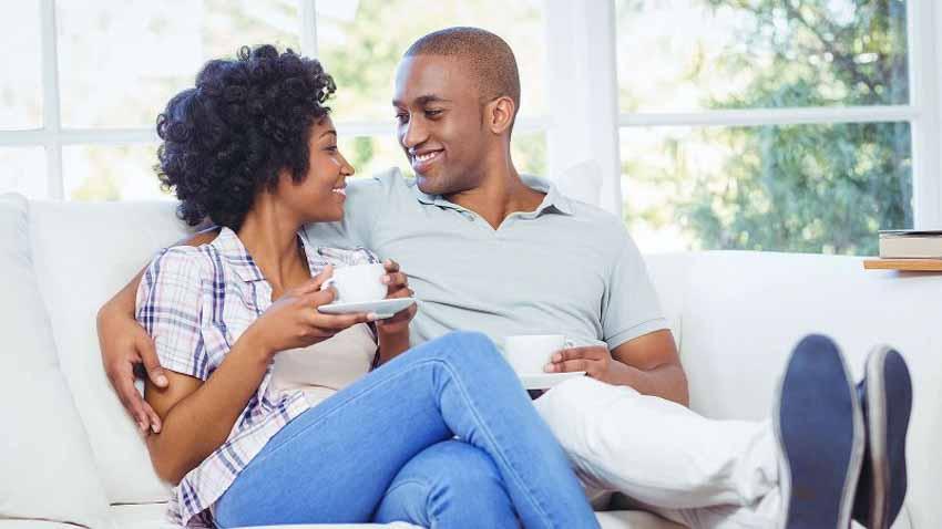 Cách cân bằng cuộc sống vợ chồng - 2