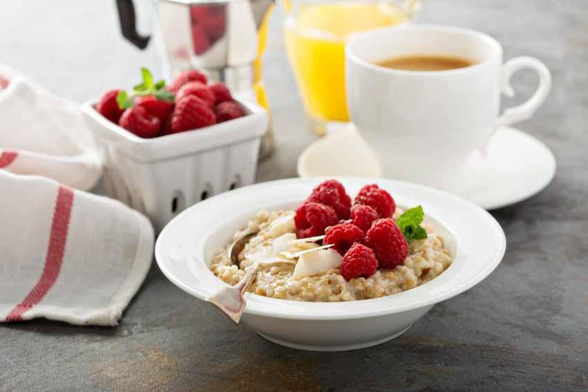 Lựa chọn thực phẩm thông minh cho bữa ăn sáng - 3