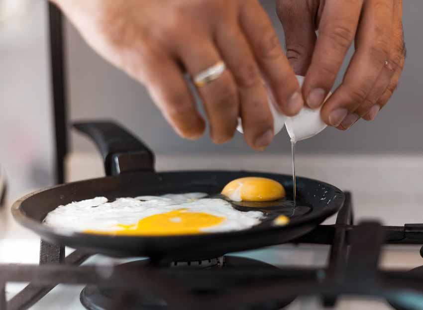 Lựa chọn thực phẩm thông minh cho bữa ăn sáng - 5