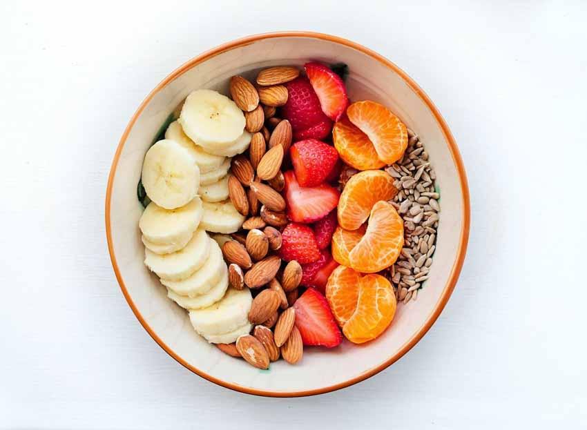 Lựa chọn thực phẩm thông minh cho bữa ăn sáng - 7