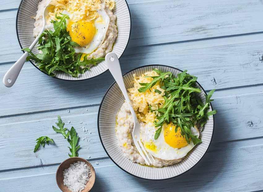 Lựa chọn thực phẩm thông minh cho bữa ăn sáng - 9