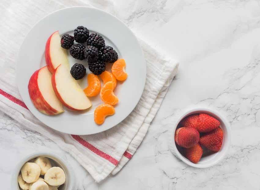 Lựa chọn thực phẩm thông minh cho bữa ăn sáng - 12