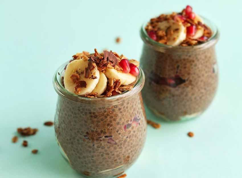 Lựa chọn thực phẩm thông minh cho bữa ăn sáng - 14