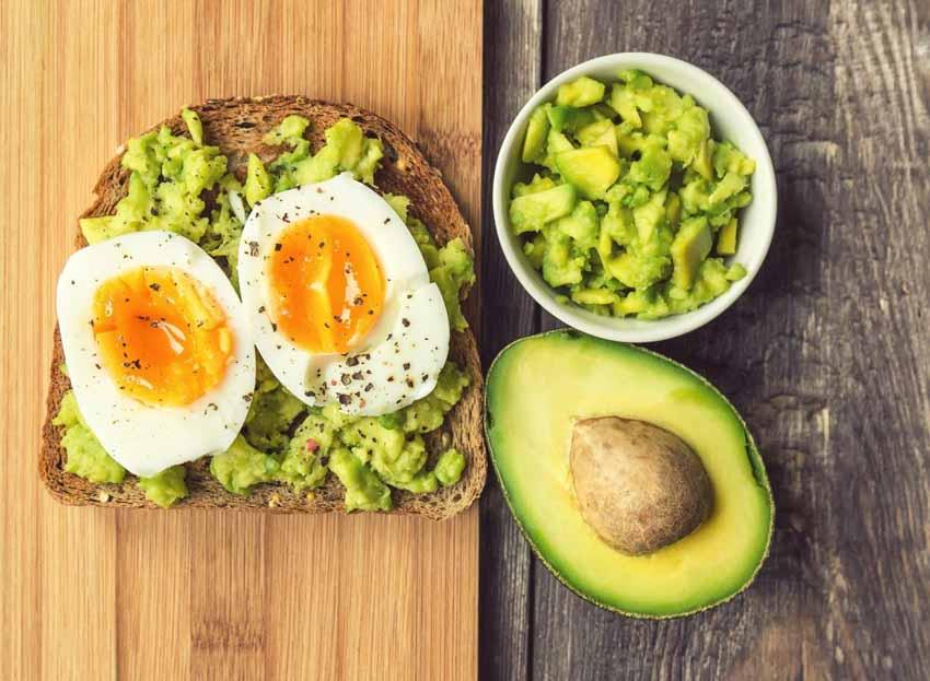 Lựa chọn thực phẩm thông minh cho bữa ăn sáng - 15