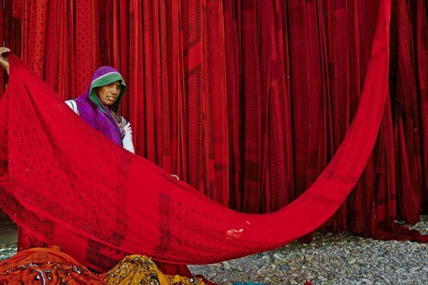 Lịch sử của sari - những điều chưa biết - 1