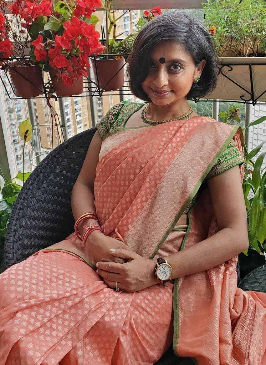 Lịch sử của sari - những điều chưa biết - 3