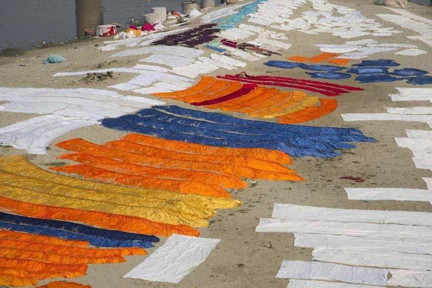 Lịch sử của sari - những điều chưa biết - 6