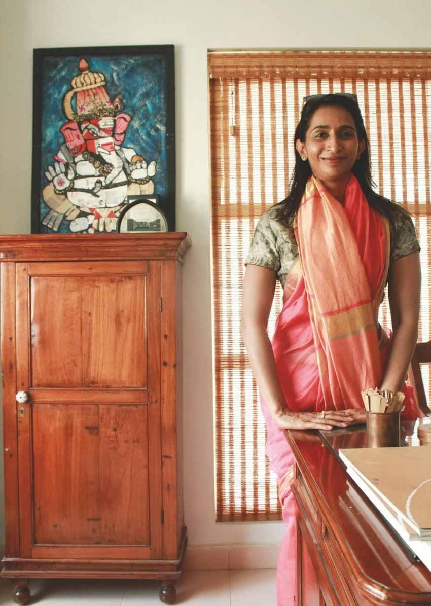 Lịch sử của sari - những điều chưa biết - 10