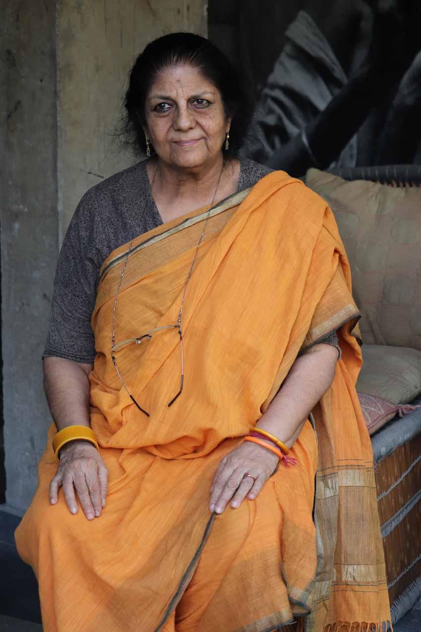 Lịch sử của sari - những điều chưa biết - 12