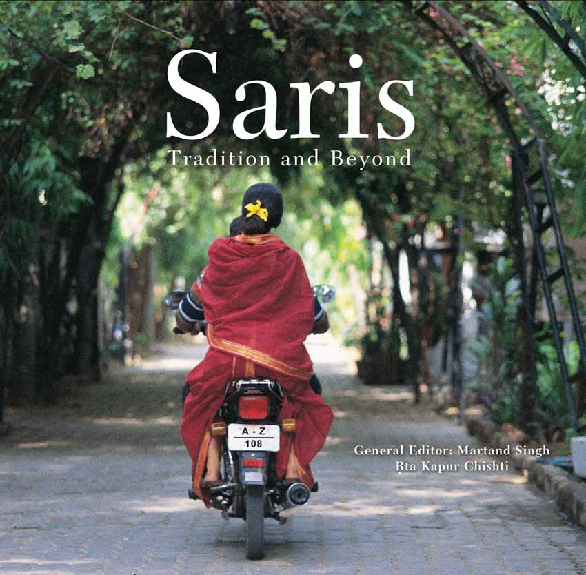 Lịch sử của sari - những điều chưa biết - 13