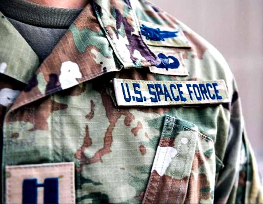 Lặng thầm lực lượng không gian tối mật - 1