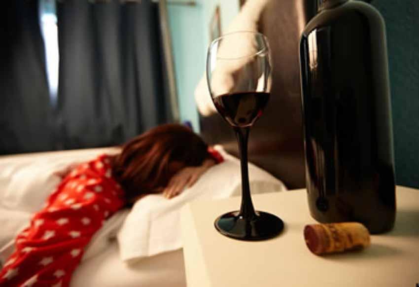 10 sai lầm phổ biến khiến bạn khó ngủ - 3
