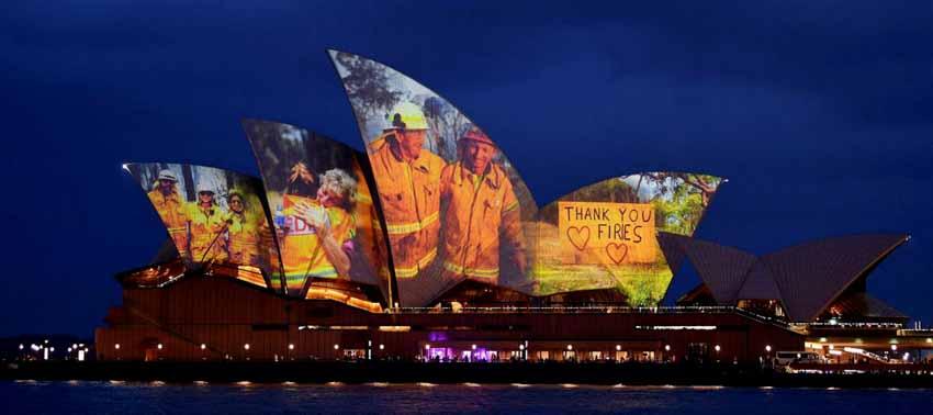 Những công trình biểu tượng của Australia - 8