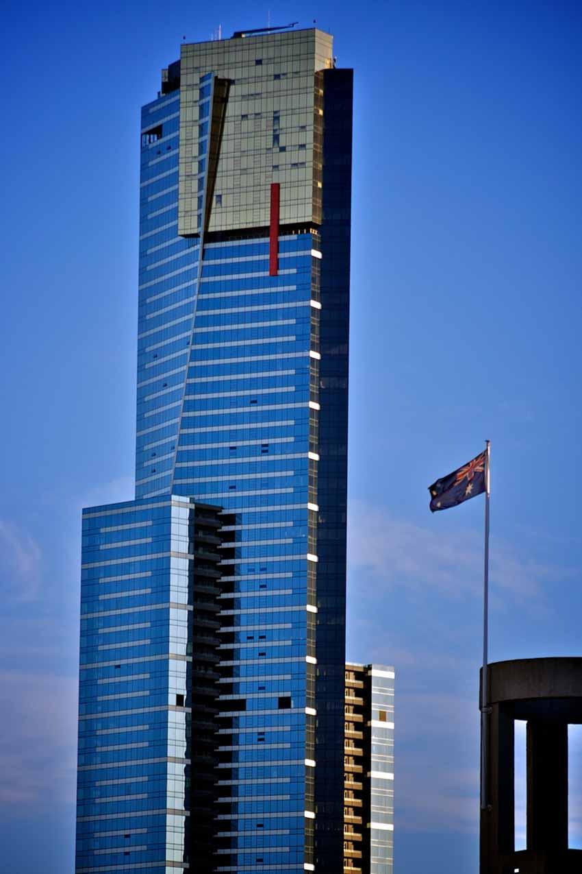 Những công trình biểu tượng của Australia - 11