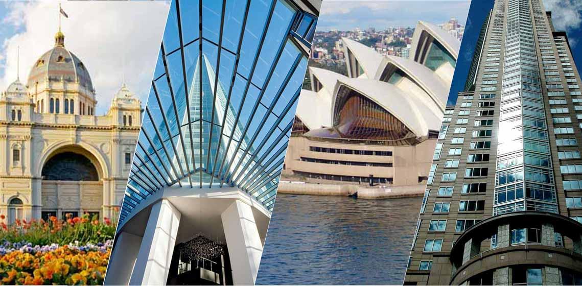 Những công trình biểu tượng của Australia - 16