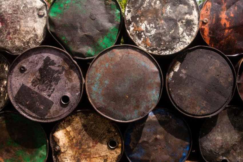 Những trường hợp đầu độc môi trường nghiêm trọng - 7