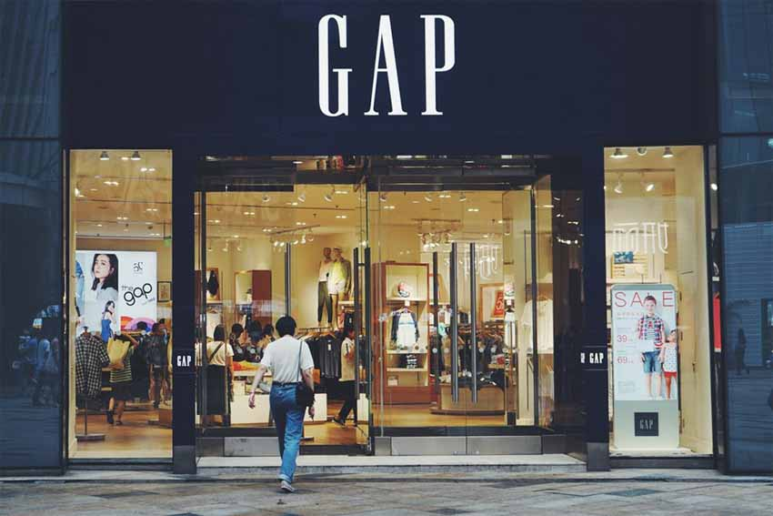 GAP - Biểu tượng thời trang một thời của nước Mỹ - 2